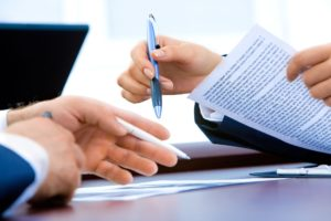 contrato bancario