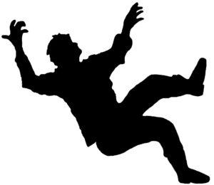 Caídas y otros accidentes