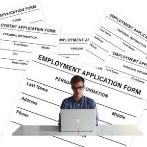 Papeleo y burocracia
